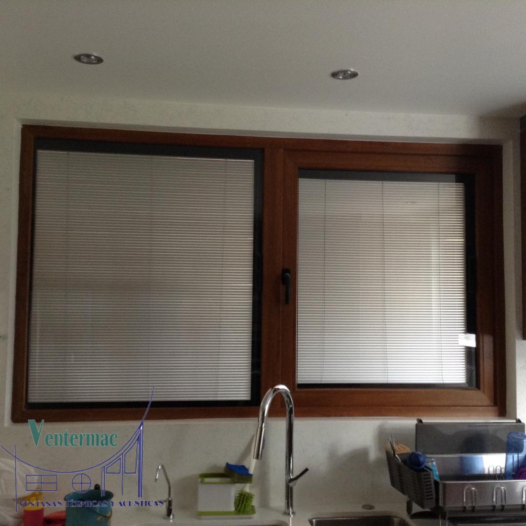 fabricación de ventanas en aluminio 2