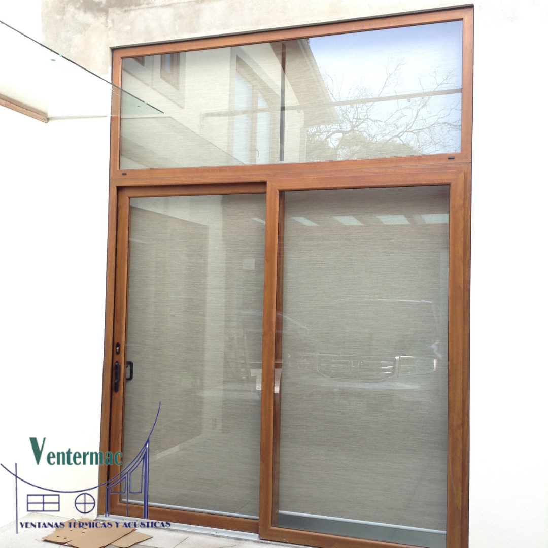 fabricación de ventanas en aluminio 5